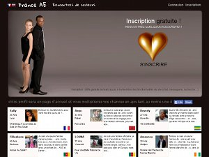 Cr�ation d'un site de rencontre sous WordPress